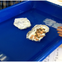 St. Justin School's K-5 Hands-On Science Program