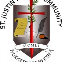 "St. Justin School Celebrates Weekly All-School ""Teaching"" Mass"