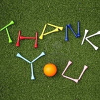 THANK YOU to our Golf Sponsors and Participants!