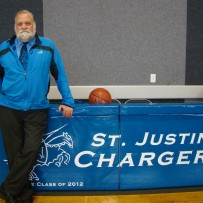 38th Annual 8th Grade Boys Basketball Tournament at St. Justin School