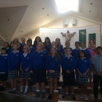 Student Council Installation