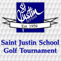 Save the Date for the 2017 St. Justin School Golf Tournament !