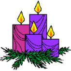 Advent is a time of giving!