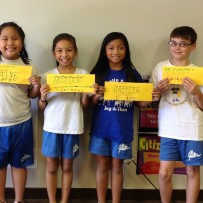 Fourth Graders Use RAFT Kits to Learn About Codes (from The Valley Catholic)