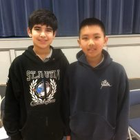 National Geographic Bee News