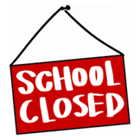 School Closed March 12 – May 1, 2020